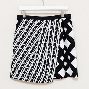 Peter Pilotto for Target Faux Wrap Skirt 10
